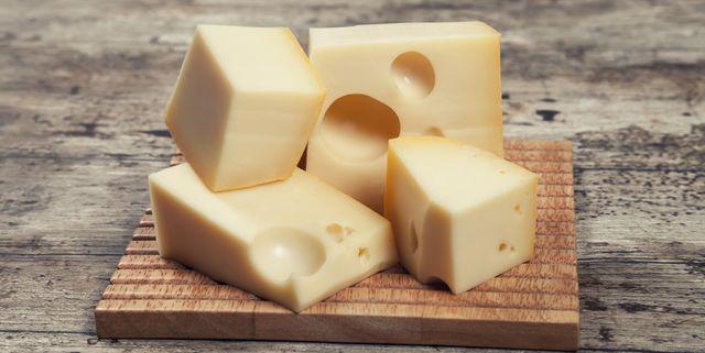 queso es bueno para la dieta