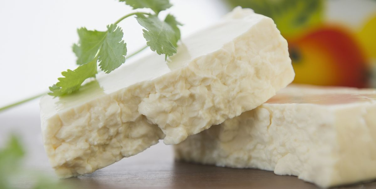 The FDA Has Issued A Warning About Cheeses Like Queso Fresco Due To A Listeria Outbreak That May Be Linked - Yahoo Lifestyle