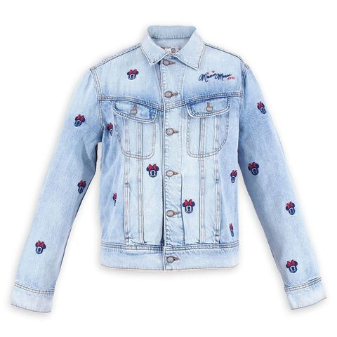 Clothing, Denim, White, Sleeve, Collar, Outerwear, Jeans, Pocket, Textile, Jacket,