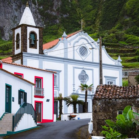 December holidays - Azores