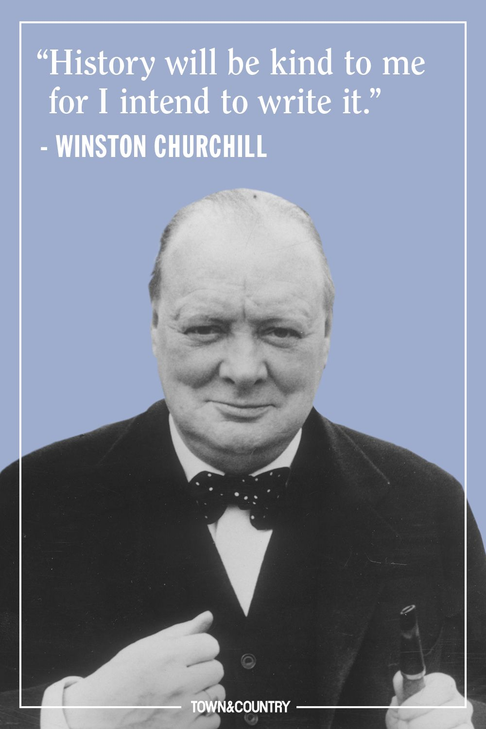 Top 11 Winston Churchill Quotes - Famous Quotes by Winston Churchill