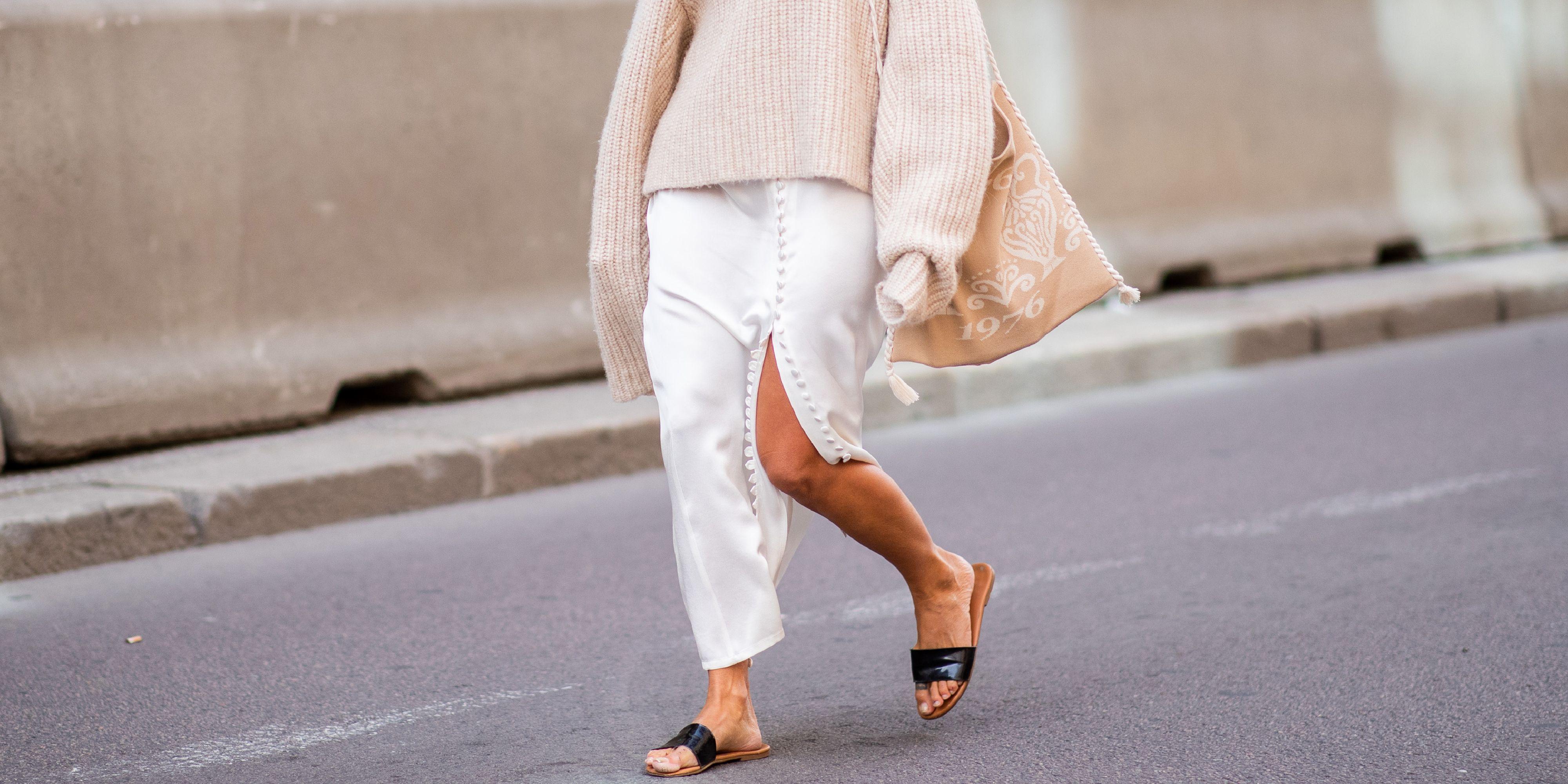 20196 La Modelli Ciabatte Donna Moda Per Primavera Estate 2019 354cjARLq