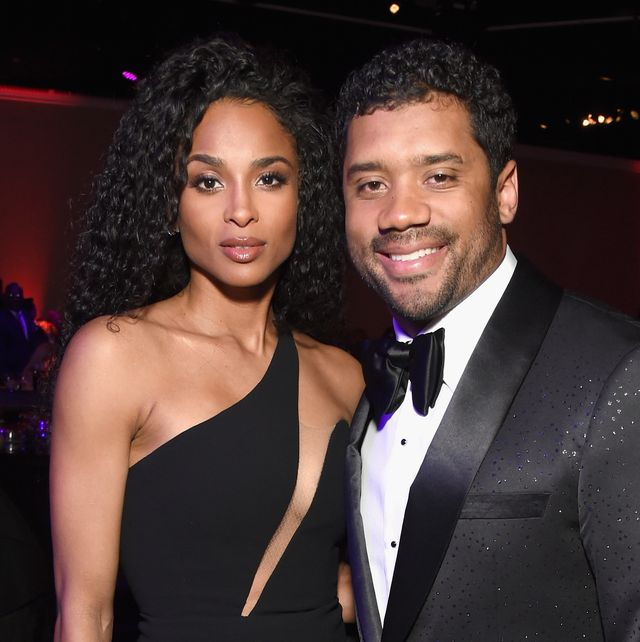 Ciara and Husband Russell Wilson's Entire Relationship Timeline