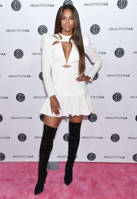 Beautycon Los Angeles 2019 Pink Carpet - Arrivals