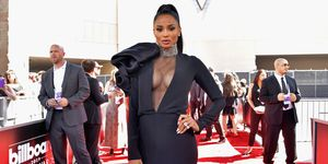 Ciara at the BBMAs