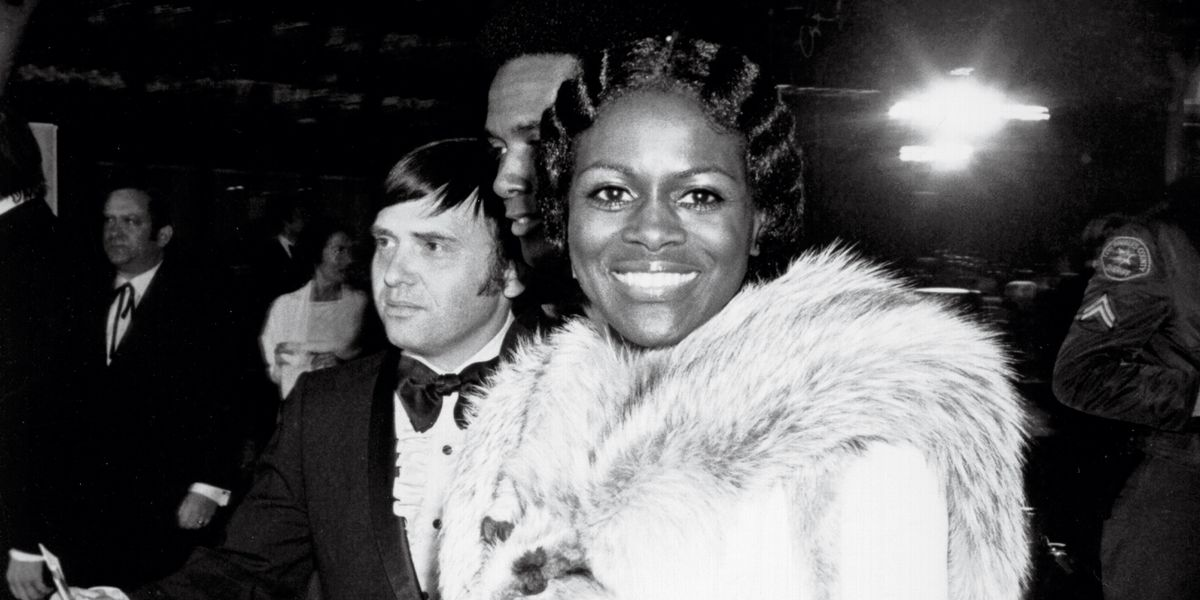 What Cicely Tyson Can Teach Us About A Life Well Lived