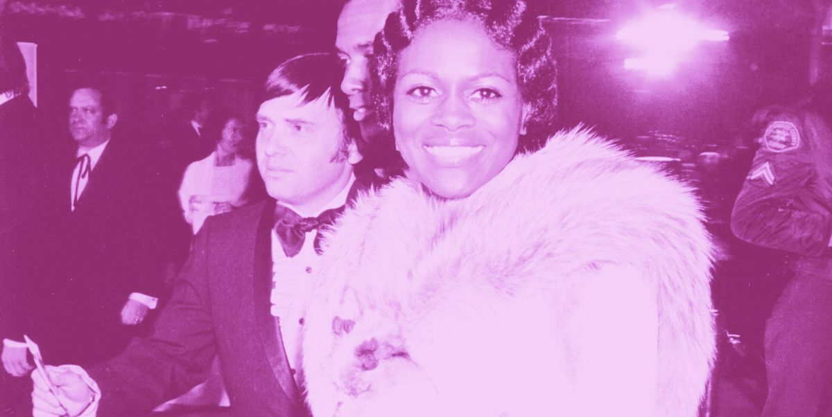 Cicely Tyson on the 'Power' of Her 1973 Oscar Nom: 'That Was My Dream'