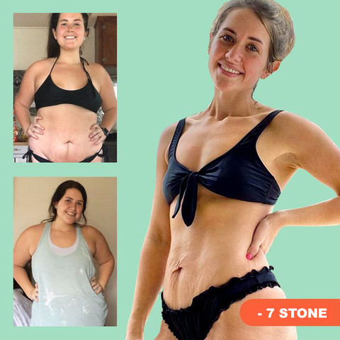 cico diet kettlebells workout transformation, women's health uk
