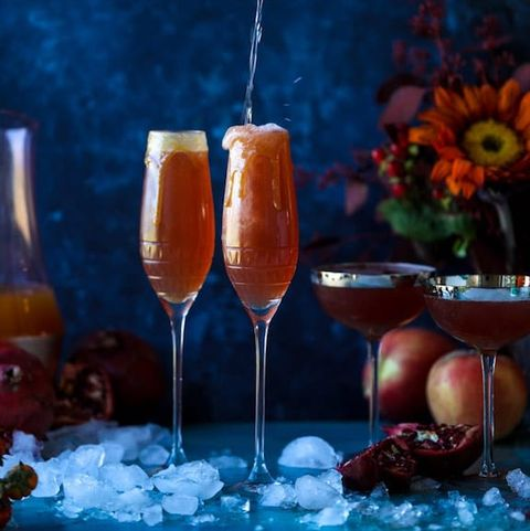 49 Spooky Halloween Cocktails Best Easy Halloween Alcoholic Drink Recipes