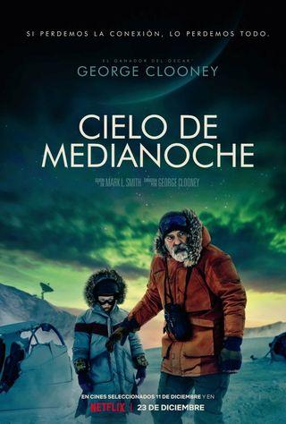 Crítica de la película 'Cielo de medianoche' - Fotogramas