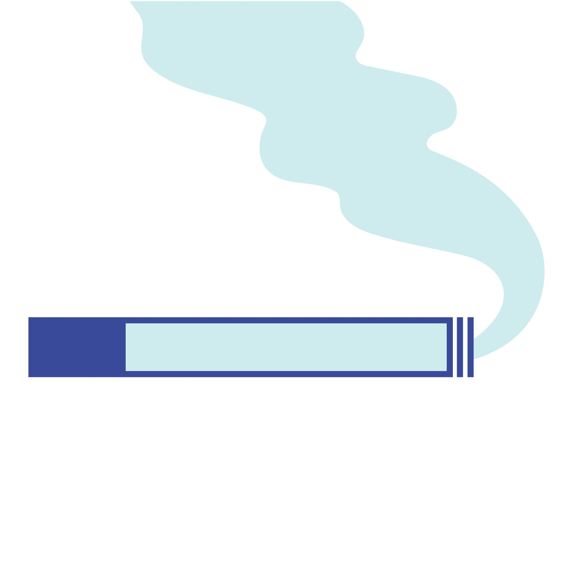 smoking lung cancer risk