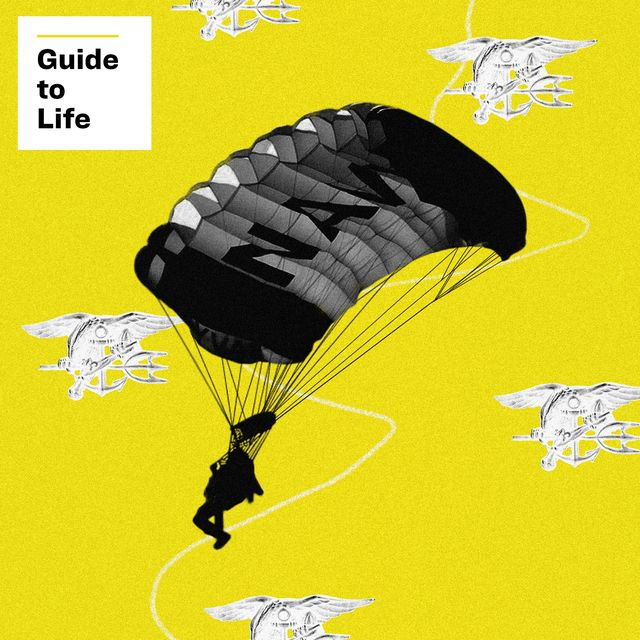 guide to life navy seals
