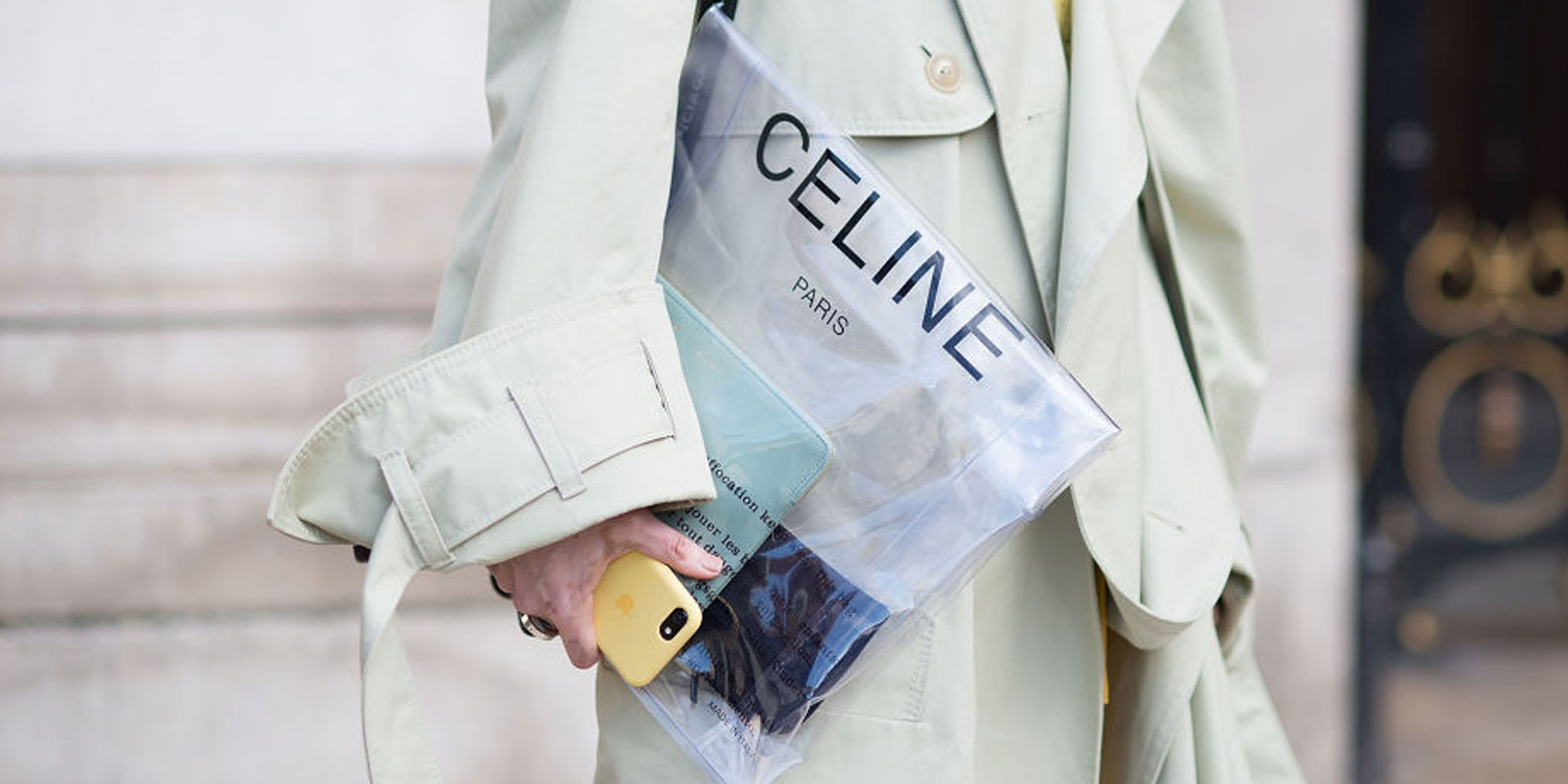Céline, logo, celine, modermerk, modehuis