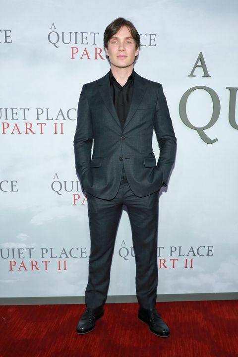 """""""a quiet place part ii"""" world premiere"""