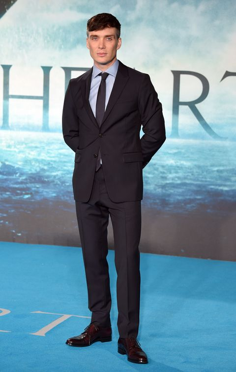 """in the heart of the sea""   uk film premiere red carpet arrivals"