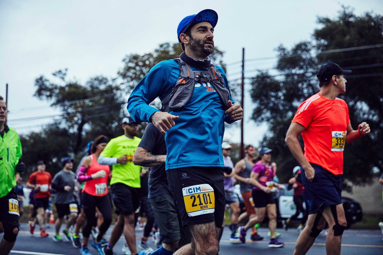 Trail Race Calendar 2022.Best Marathons In The Us Running Races In America 2021