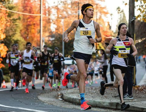 Tracksmith Is Offering Major Perks for Olympic Marathon Trials Qualifiers