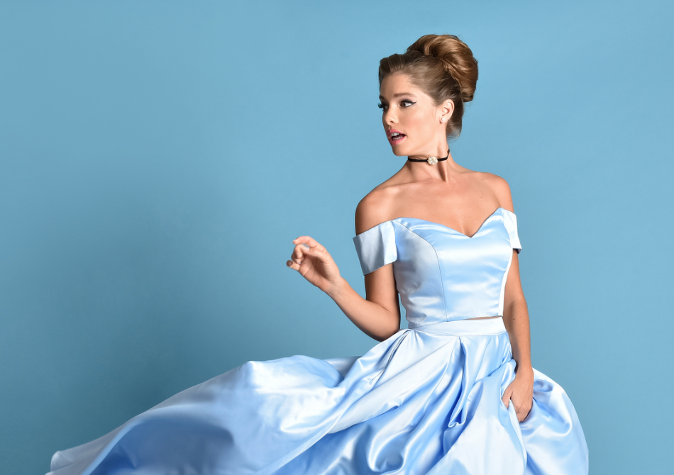 d788a8a3c3d This Size-Inclusive Disney Princess Prom Dress Line Is Ah-Mazing!