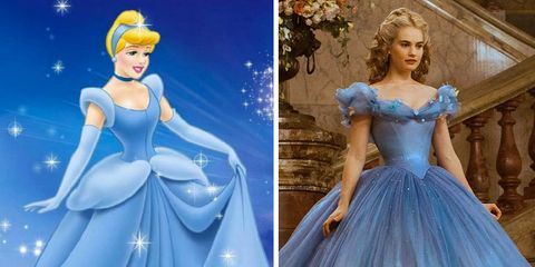 Blue, Gown, Dress, Clothing, Beauty, Doll, Barbie, Costume design, Figurine, Toy,