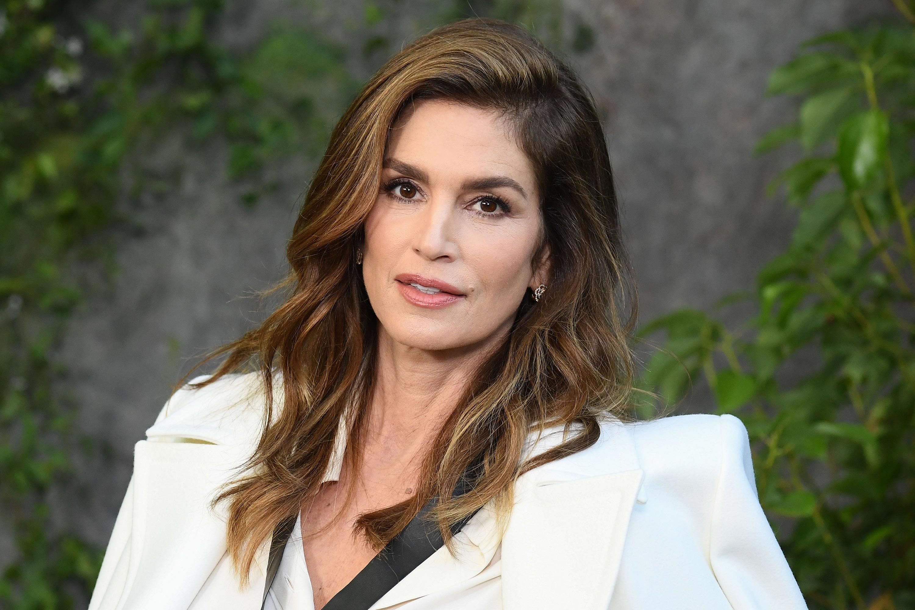 Cindy Crawford on Ageism and the Realities of Nude Modeling at 53