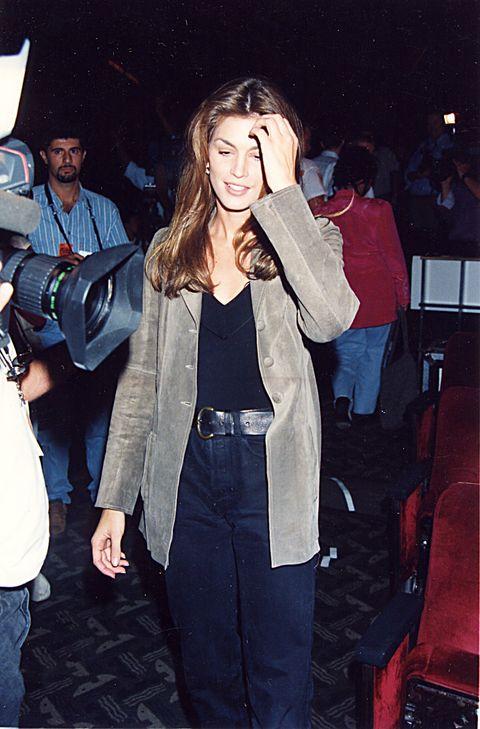 cindy crawford, 1994