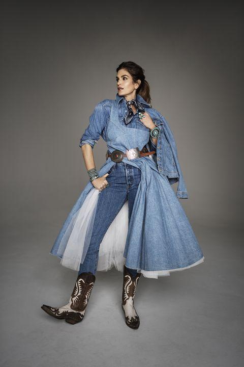 cindy-crawford-moda-2019-junya-watanabe