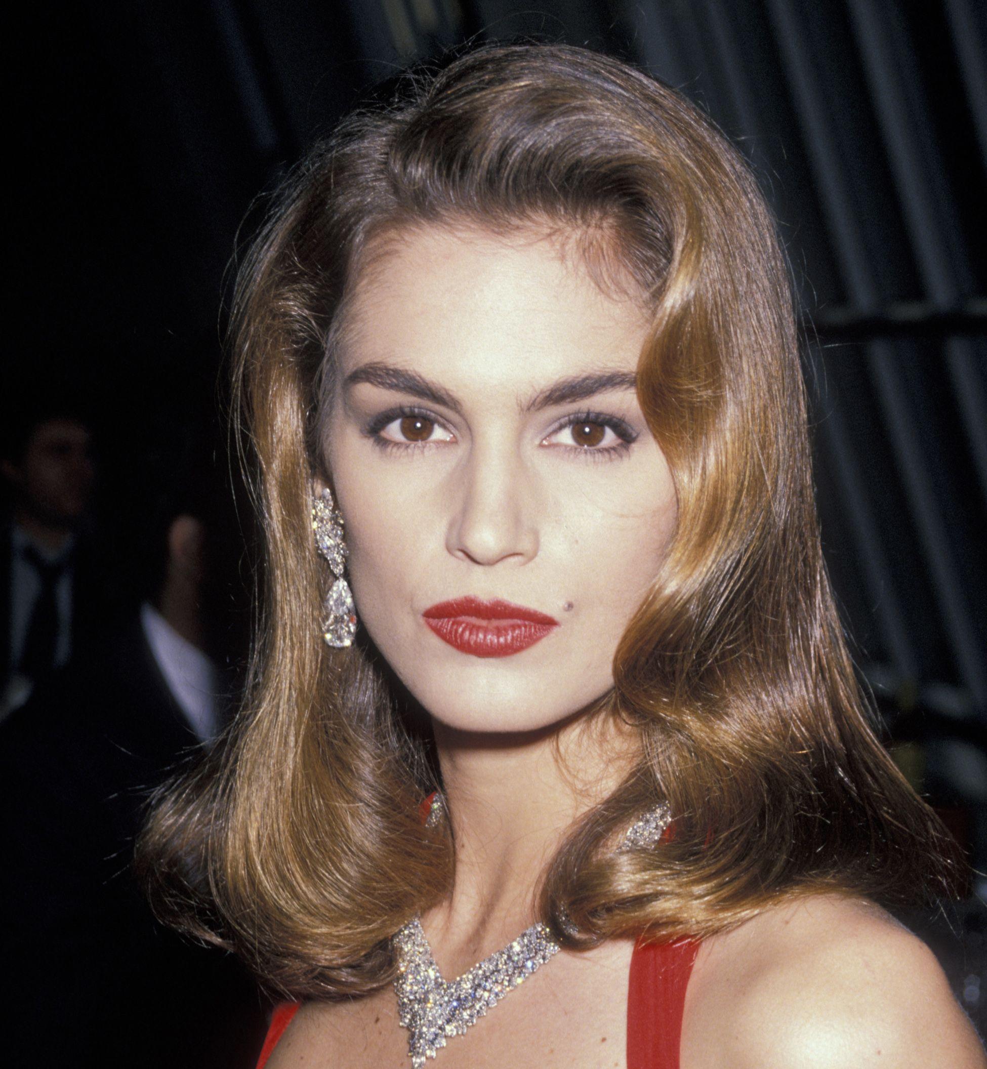 Revlon's Unforgettable Women of 1990