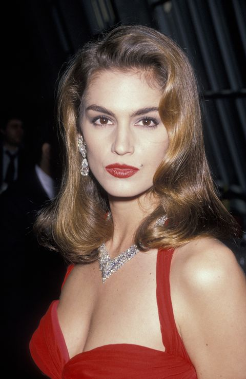 Revlon's Unforgettable Women of 1990