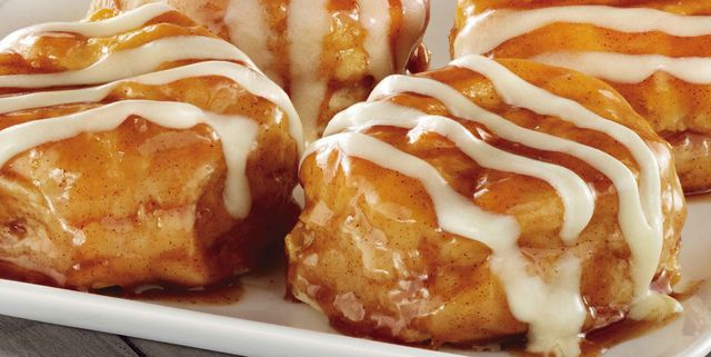 Kfc And Cinnabon Brought Back Dessert Biscuits This Winter