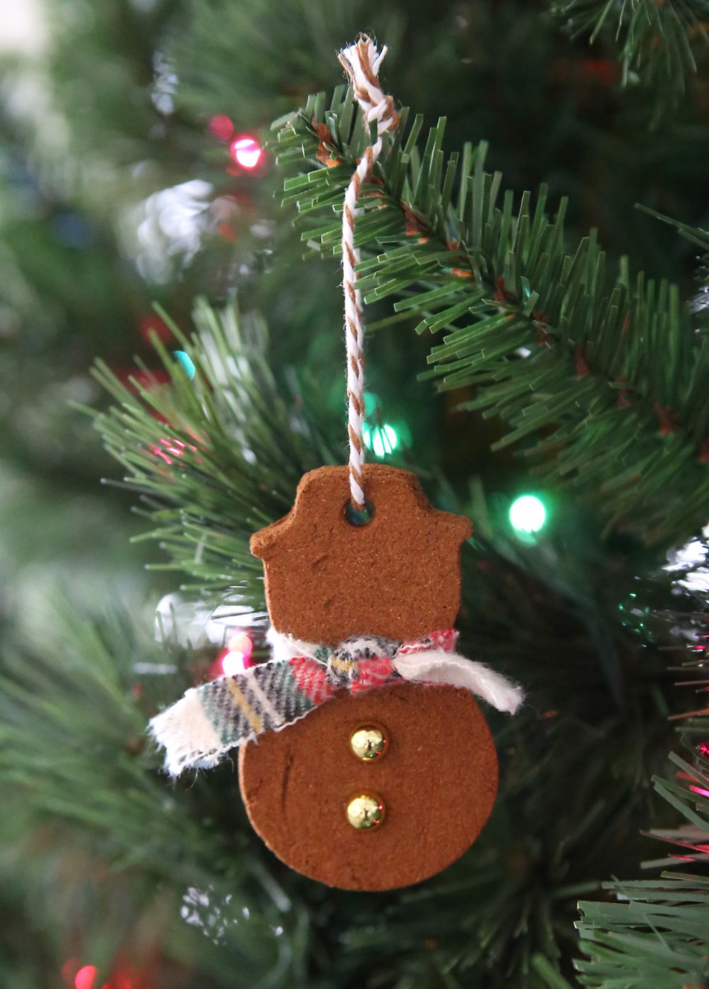 15 Best Cinnamon Christmas Ornaments How to Make Easy