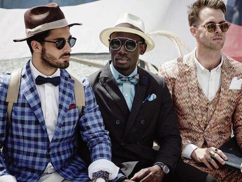 Clothing, Eyewear, Glasses, Vision care, Hat, Dress shirt, Coat, Shirt, Sunglasses, Collar,