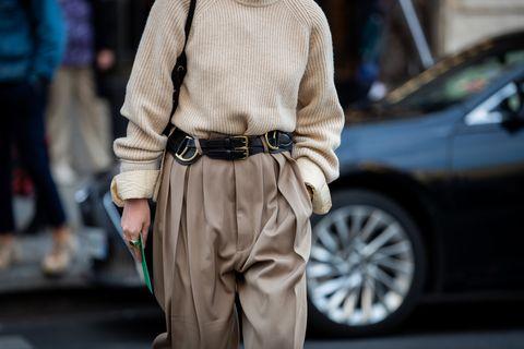 qualità autentica scarpe casual bellezza Le 10 migliori cinture donna per valorizzare gli outfit inverno 2020
