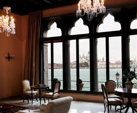 Room, Interior design, Property, Building, Furniture, Lighting, Ceiling, Living room, Architecture, Window,