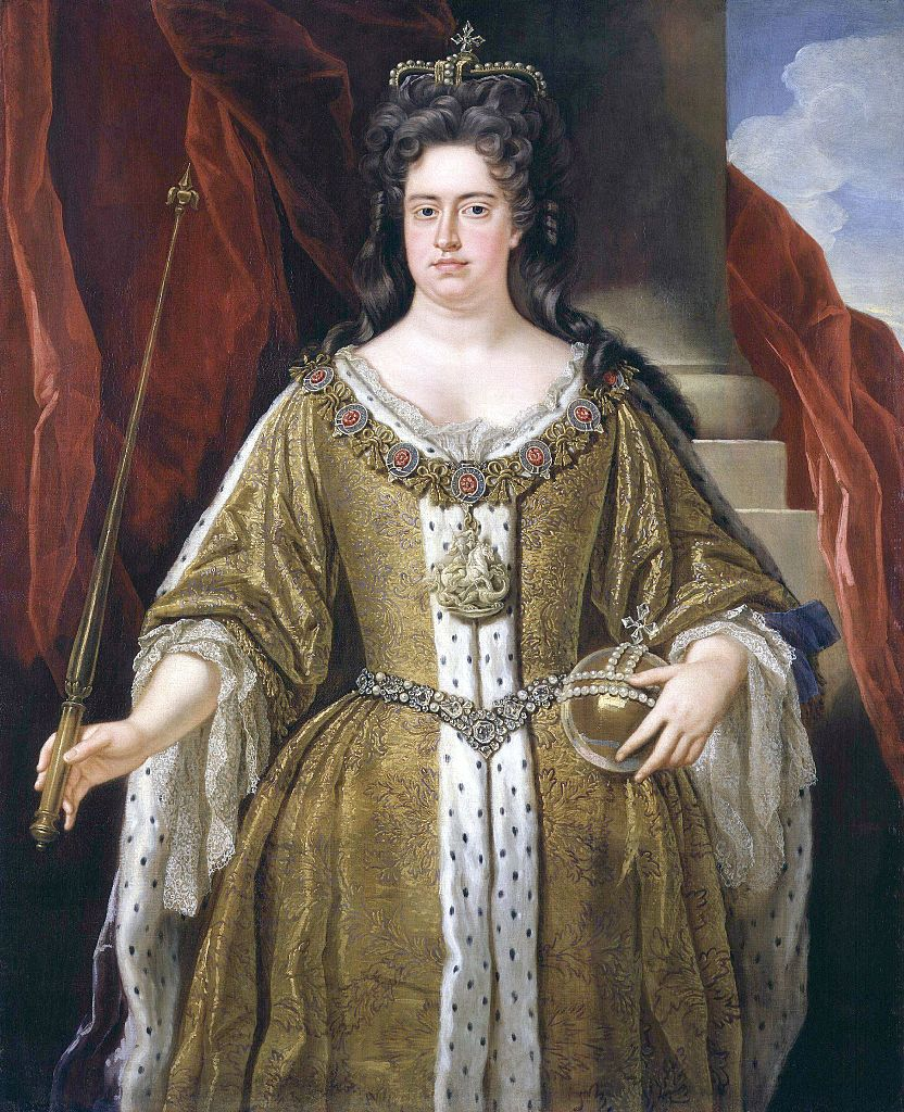 The Real Story Behind Queen Anne, The Favourite's Forgotten Monarch