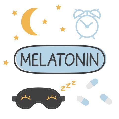 circadin melatonin