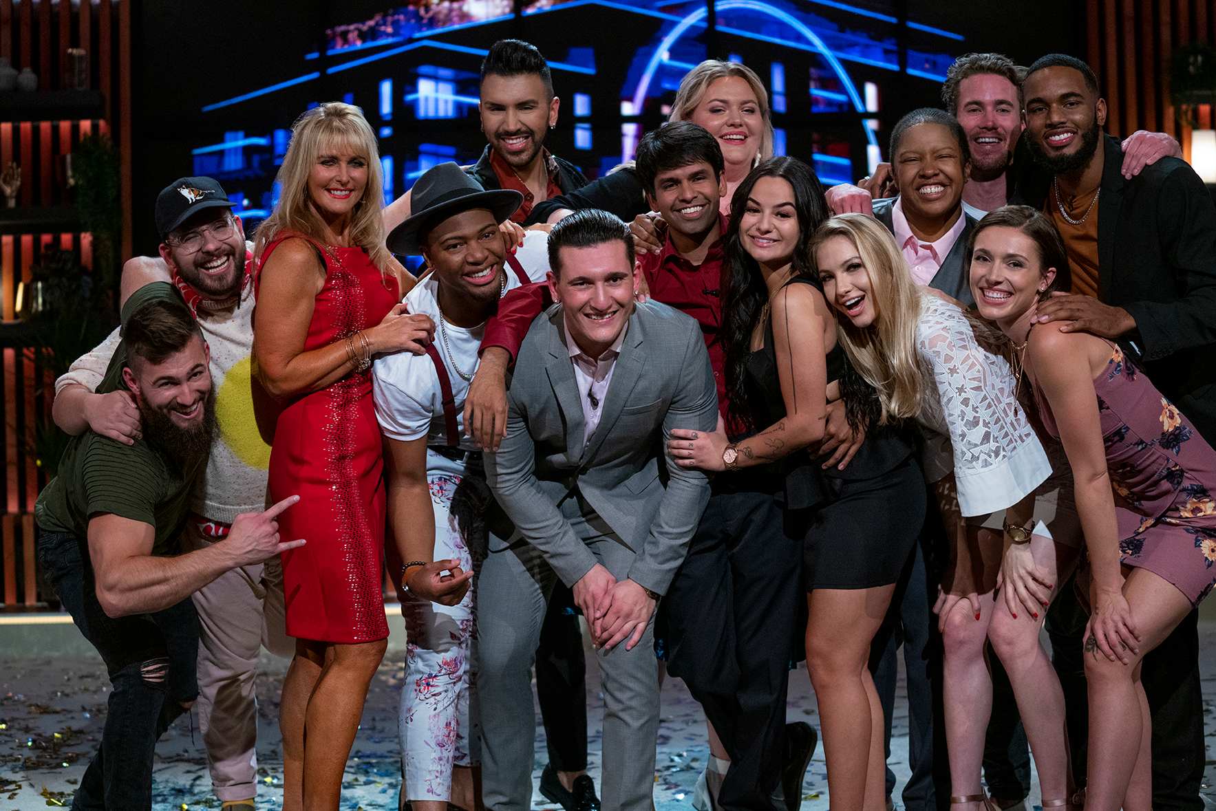 Joey Sasso Is The Winner of The Circle You Probably Didn't Want—At First