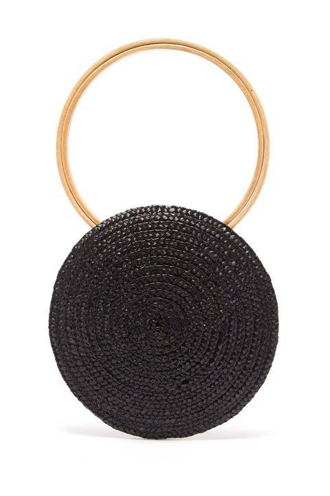 Fashion accessory, Circle, Metal,