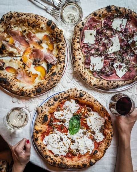 Best Pizza London