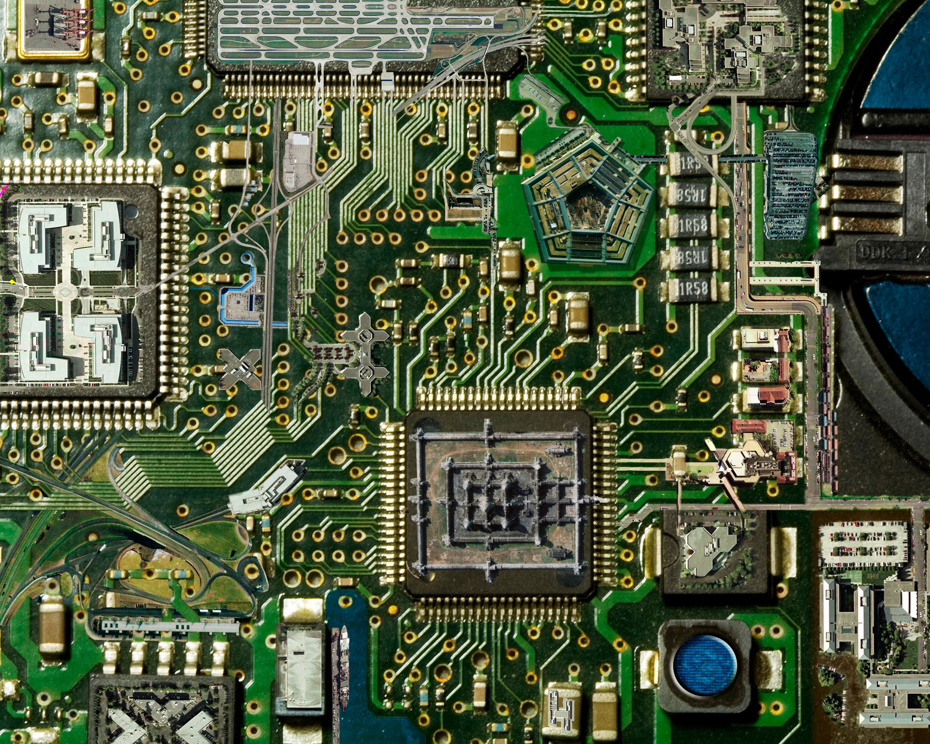 Racetrack Memory Will Make Your Computer Smaller, Better, Faster, Stronger