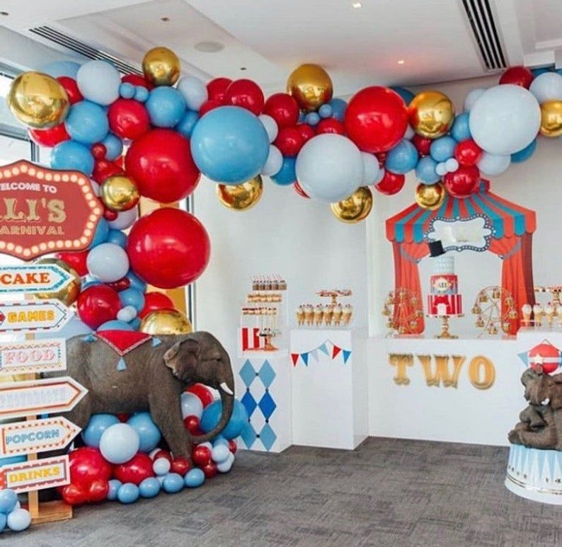 20 Best Birthday Party Ideas for Boys , Boy Birthday Party