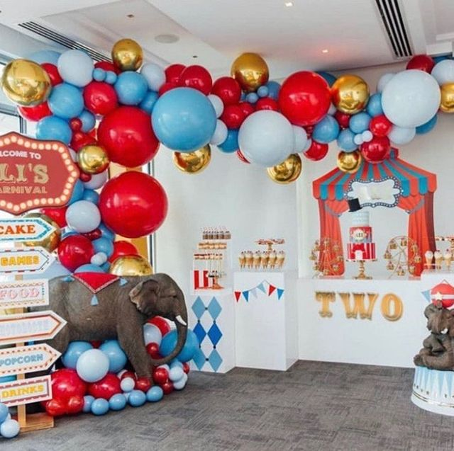 20 Best Birthday Party Ideas For Boys