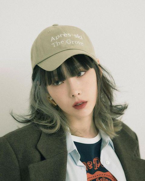 少女時代太妍的40款髮型變化每次都是變髮範本!從水母短髮、浪漫人魚捲到精靈金髮