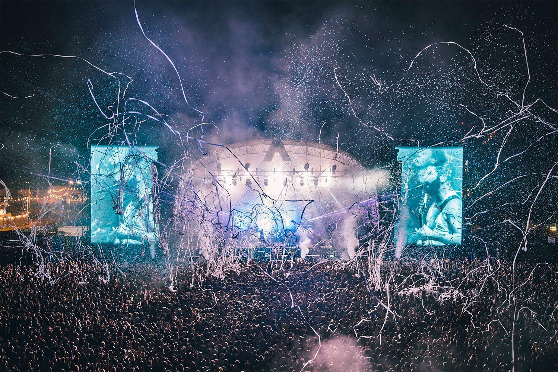 Citadel festival London