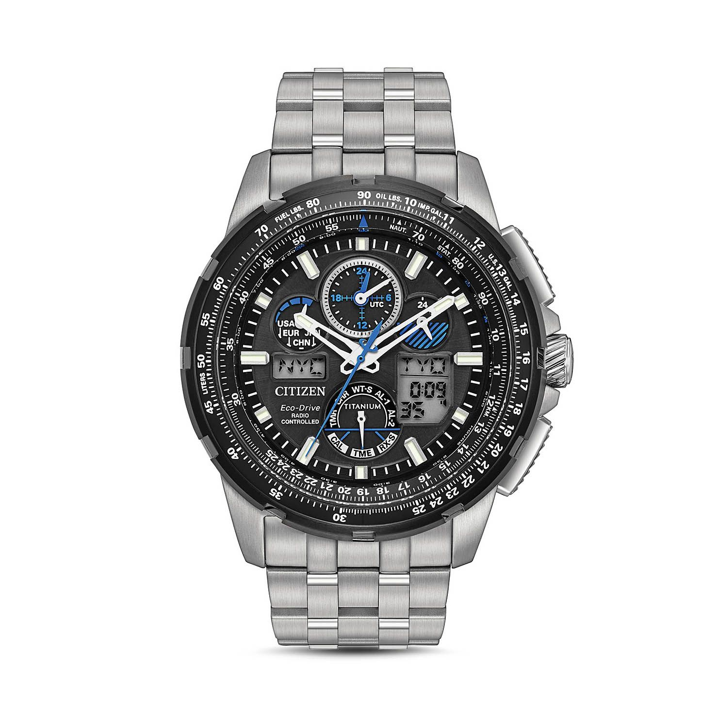 citizen skyhawk