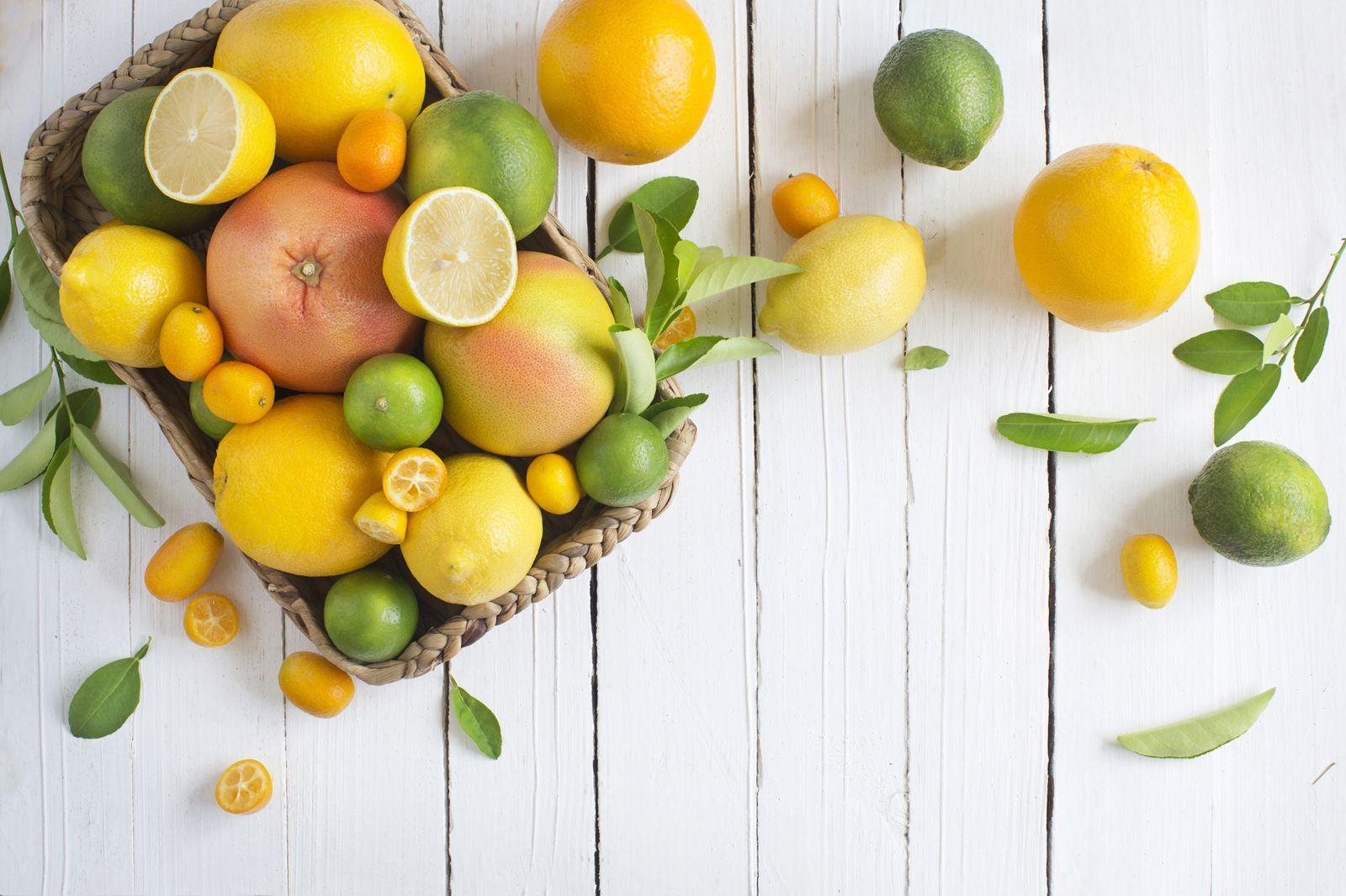 Las 10 mejores frutas para los deportistas