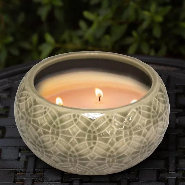 citronella candles trendspot