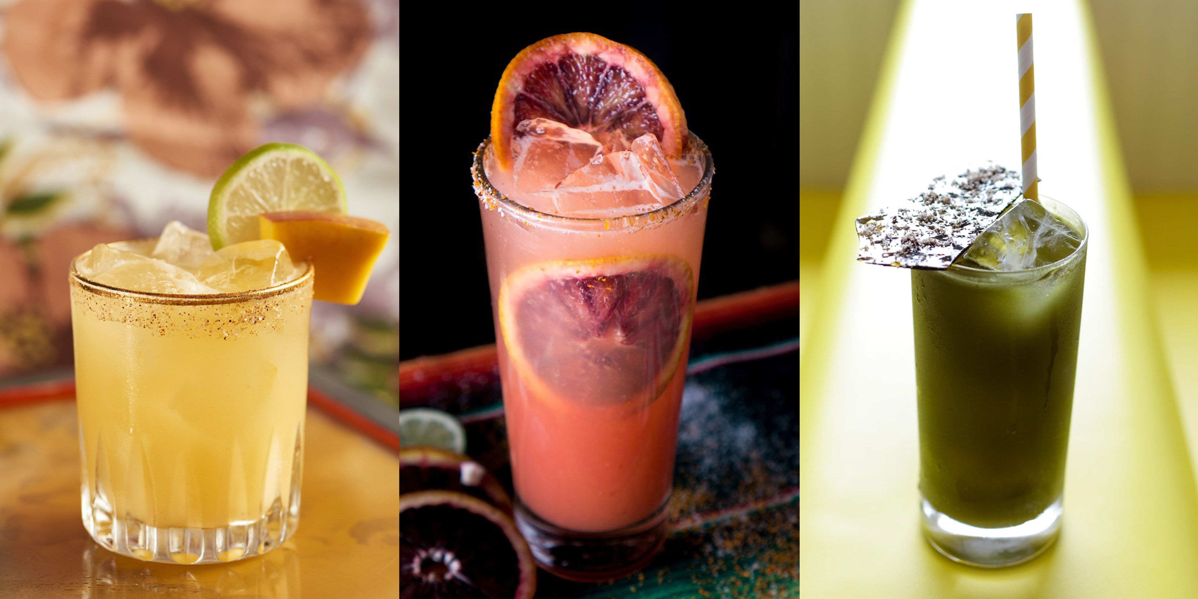 8 Best Tequila Cocktails 8  Easy Cocktail Recipes With Tequila