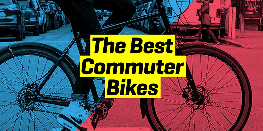 16 City and Commuter Bikes That Promise a Better Life