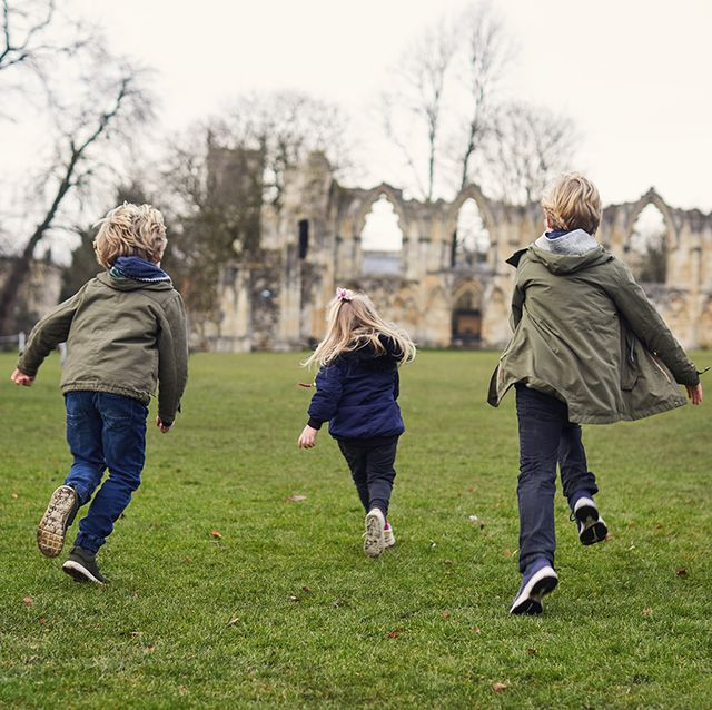 city breaks with kids