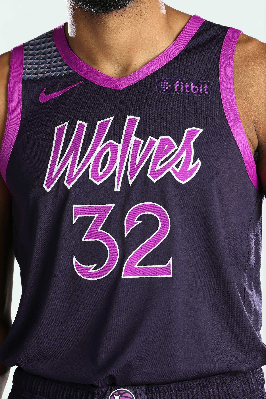 a101958d Minnesota Timberwolves Prince Uniform - Prince Purple Rain Basketball  Uniform